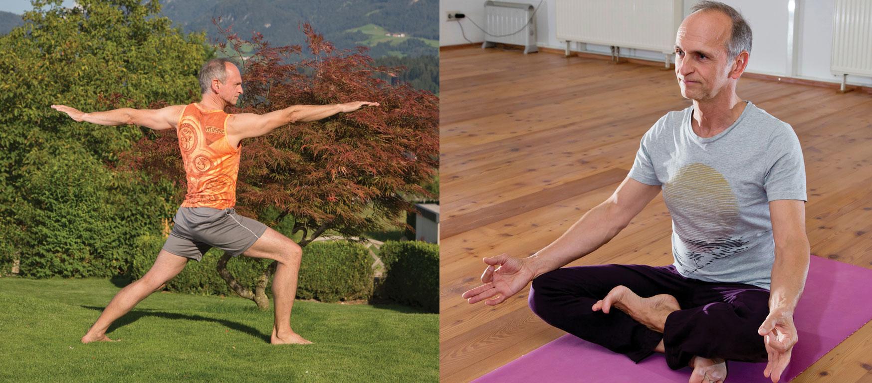 Alois Mair | yogi.at