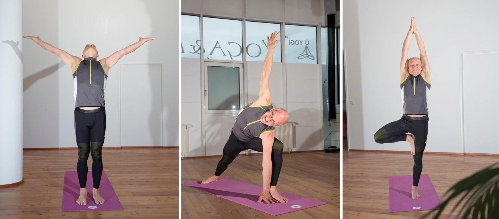 Friedl Weiß | Yogastudio Kramsach